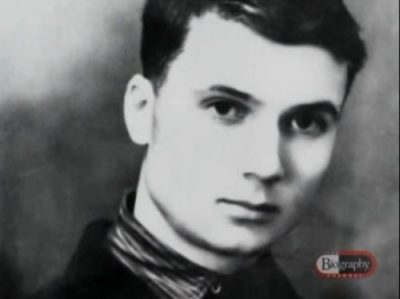 Young Andrei Chikatilo