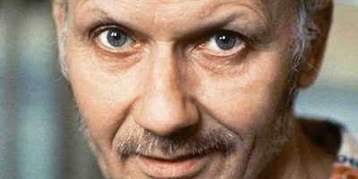 Andrei Chikatilo after his arrest.
